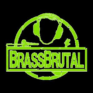 Logo von BRASSBRUTAL